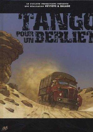 Tango pour un berliet édition Simple