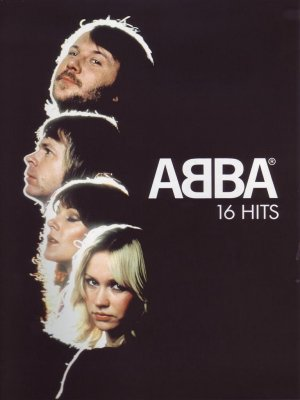 Abba 16 hits édition Simple
