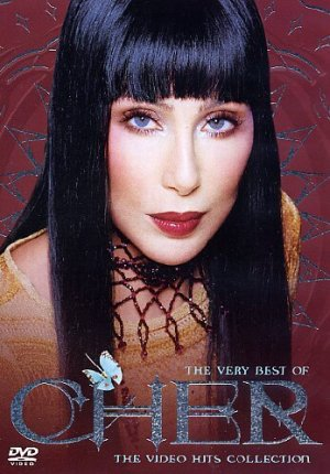Cher : The Very Best Of édition Simple