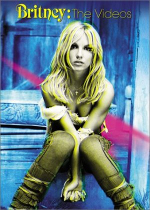 Britney Spears the videos édition Simple