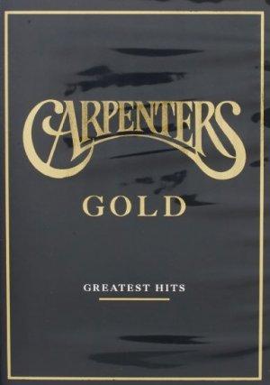 Carpenters Gold édition Simple