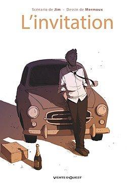 L'invitation édition Réédition 2016