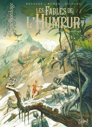 Les fables de l'Humpur 4 - Le Grand Centre