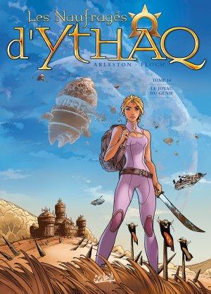 Les naufragés d'Ythaq # 14