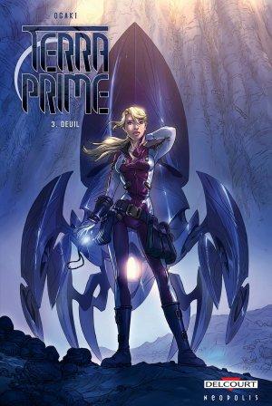 Terra prime #3