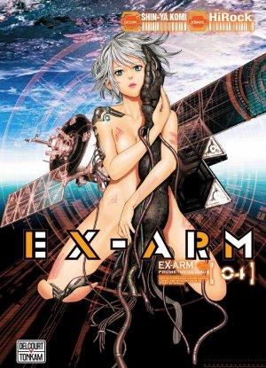 EX-ARM # 4