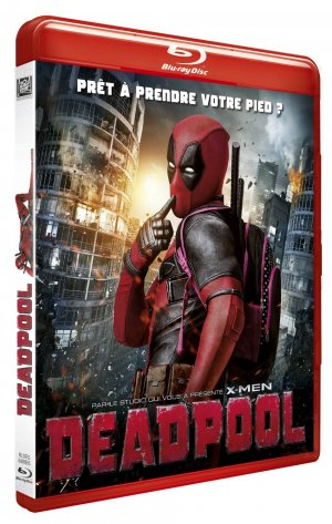 Deadpool édition Simple