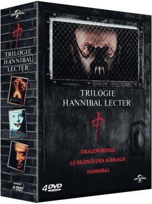 Hannibal Lecter : trilogie édition Simple