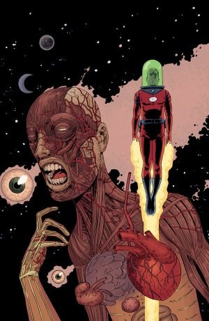Black Hammer # 5 Issues (2016 - Ongoing)
