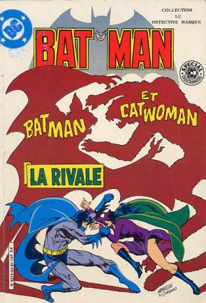 Batman - Collection le Détective Masqué édition Kiosque