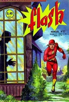 Flash # 37 Kiosque (1959-1963)
