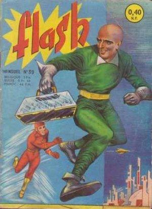 Flash # 39 Kiosque (1959-1963)