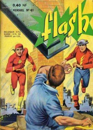 Flash # 41 Kiosque (1959-1963)
