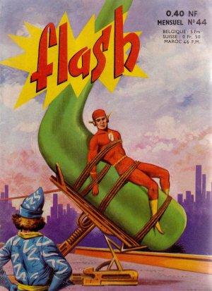Flash # 44 Kiosque (1959-1963)