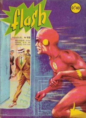 Flash # 49 Kiosque (1959-1963)