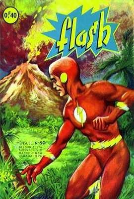 Flash # 50 Kiosque (1959-1963)