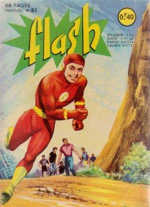 Flash # 51 Kiosque (1959-1963)
