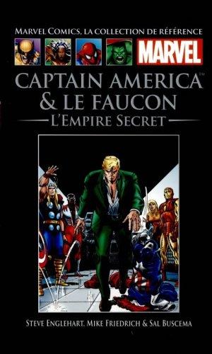 Marvel Comics, la Collection de Référence # 28