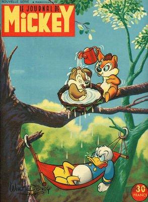 Le journal de Mickey 258