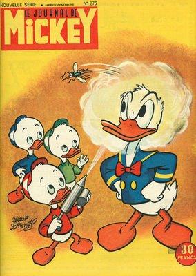 Le journal de Mickey 276