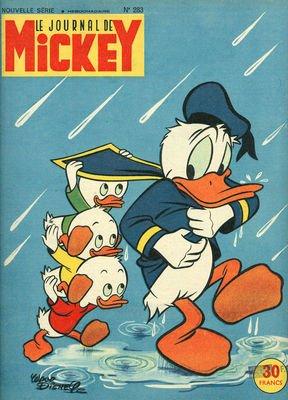 Le journal de Mickey 283