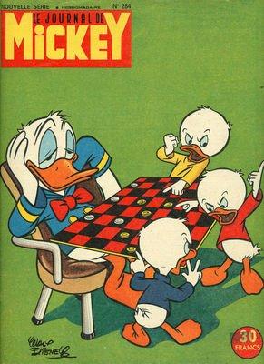 Le journal de Mickey 284