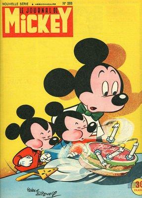 Le journal de Mickey 288