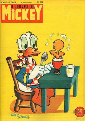 Le journal de Mickey 297