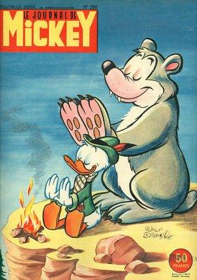 Le journal de Mickey 298