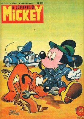 Le journal de Mickey 299