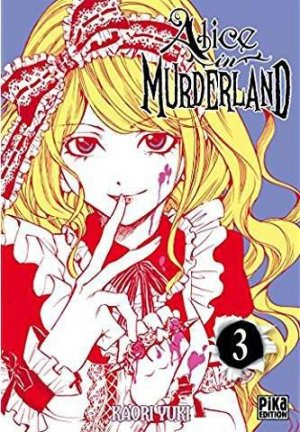 Alice in Murderland 3 Simple