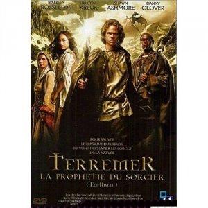 Terremer, la prophétie du sorcier édition Simple