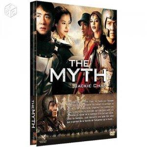 The Myth édition Simple
