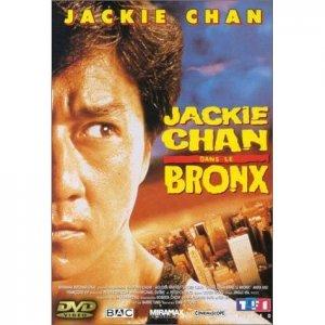 Jackie Chan dans le Bronx édition Simple
