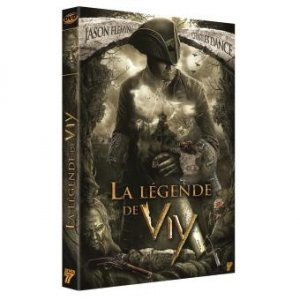 La Légende de Viy édition Simple