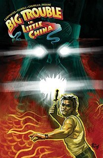 Big Trouble in Little China 4