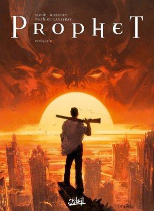 Prophet édition Intégrale 2016