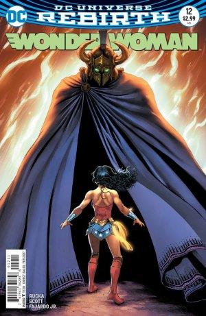 Wonder Woman # 12 Issues V5 - Rebirth (2016 - 2019)