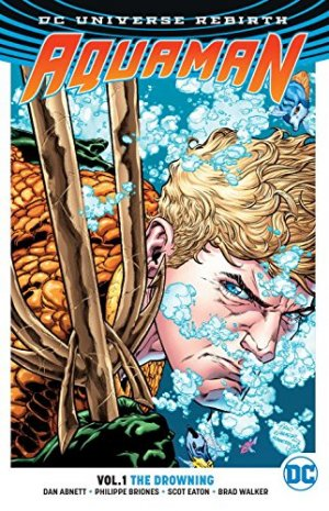 Aquaman édition TPB softcover (souple) - Issues V8