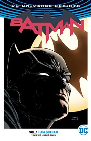 Batman # 1 TPB softcover (souple) - Issues V3