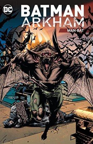 Batman - Detective Comics # 1 TPB softcover (souple)