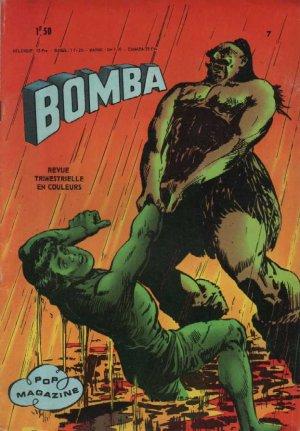 Bomba 7