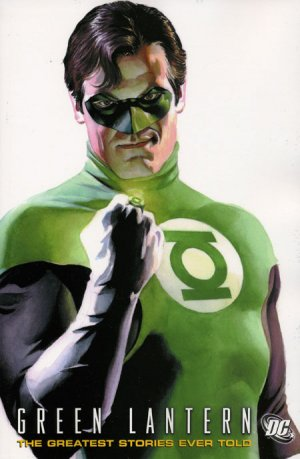Green Lantern - The Greatest Stories Ever Told édition TPB softcover (souple)