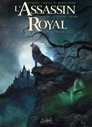 L'assassin royal # 2