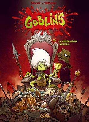 Les goblin's T.10