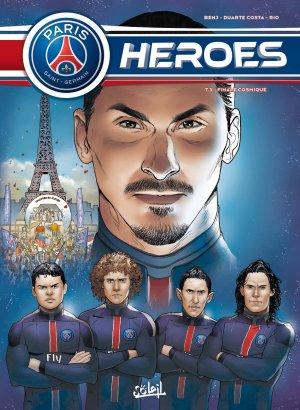 Paris Saint-Germain Heroes 3 - Finale Cosmique