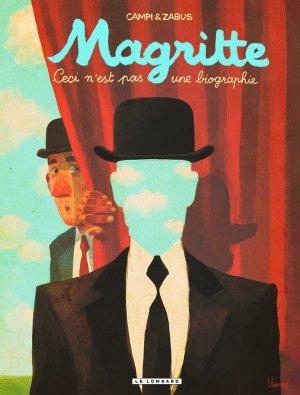 Magritte édition simple