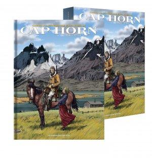 Cap Horn édition Intégrale sous coffret 2016