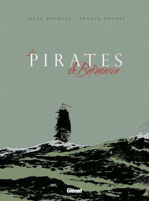 Les pirates de Barataria # 3 coffret