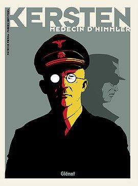 Kersten, médecin d'Himmler édition coffret